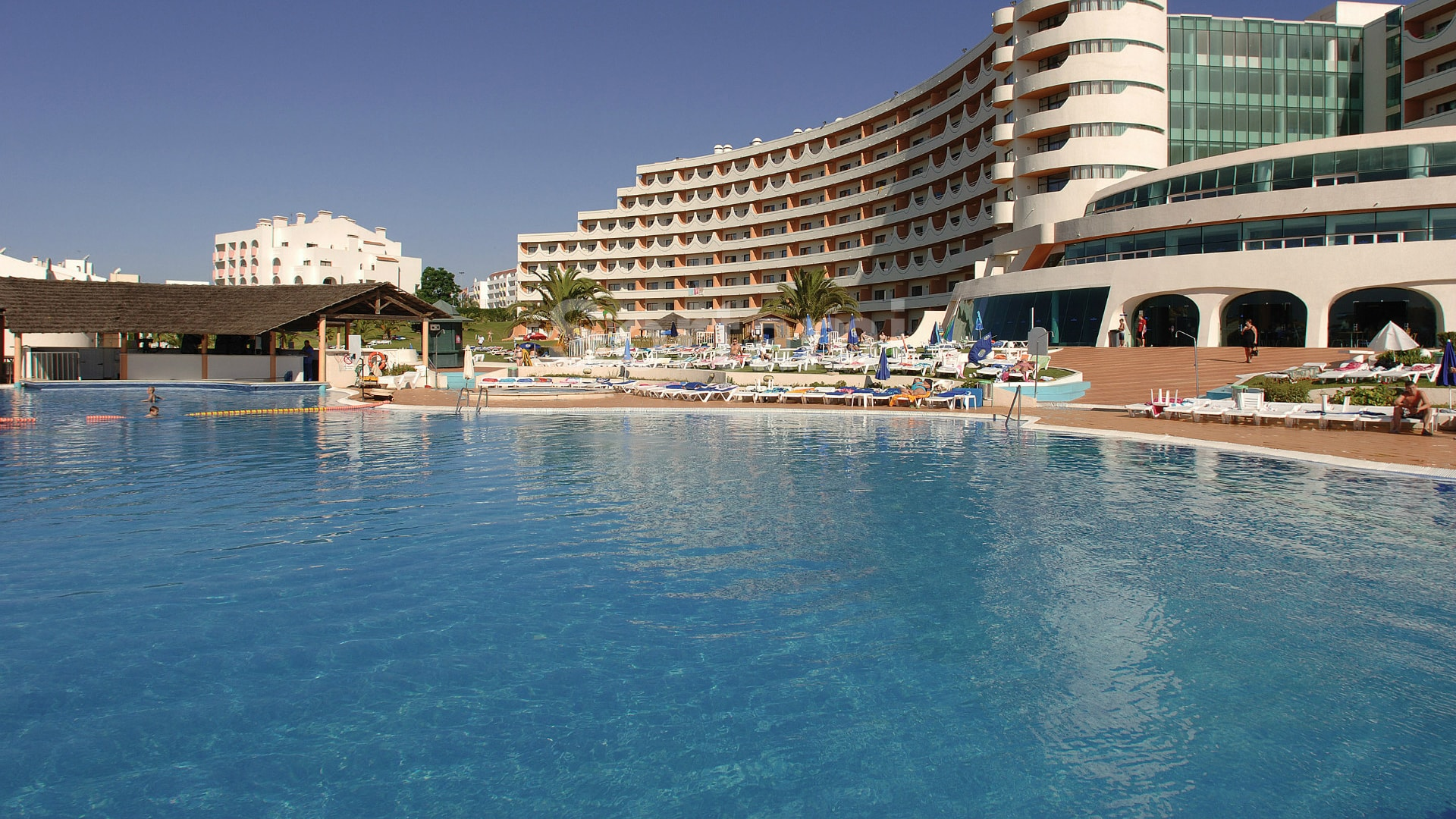 Transfers from / to Hotel Paraiso de Albufeira