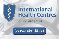 International Health Centres